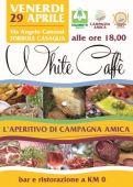 L'agribar con l'aperitivo di Coldiretti - Campagna Amica
